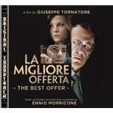 OST, Ennio Morricone - La migliore offerta - The Best Offer (Original Motion Picture Soundtrack)