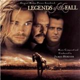 OST, James Horner - Legends of the Fall (Original Motion Picture Soundtrack)