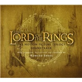 OST, Howard Shore - The Lord Of The Rings (The Motion Picture Trilogy Soundtrack)