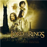OST, Howard Shore - The Lord of the Rings - The Two Towers (Original Motion Picture Soundtrack)