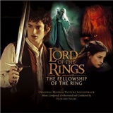 OST, Howard Shore - The Lord of the Rings - The Fellowship of the Ring (Original Motion Picture Soundtrack)