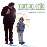 OST, Aaron Zigman - Martian Child (Original Motion Picture Soundtrack)