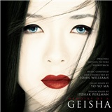 OST, John Williams, Yo-Yo Ma, Itzhak Perlman - Memoirs of a Geisha (Original Motion Picture Soundtrack)