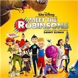 OST, Danny Elfman - Meet the Robinsons (Original Score)