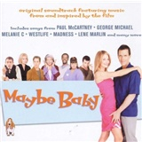OST - Maybe Baby (Original Soundtrack)