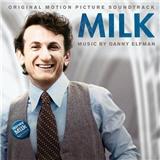 OST, Danny Elfman - Milk (Original Motion Picture Soundtrack)