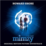 OST, Howard Shore - The Last Mimzy (Original Motion Picture Soundtrack)