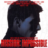 OST, Danny Elfman - Mission: Impossible (Music From And Inspired By The Motion Picture)