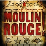 OST - Moulin Rouge (Soundtrack from the Motion Picture)