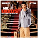 OST - Mr. Deeds (Music From The Motion Picture)
