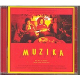 OST - Muzika - Bez nej to nejde (Music from the Motion Picture)