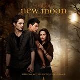 OST - The Twilight Saga - New Moon (Original Motion Picture Soundtrack)