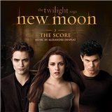 OST, Alexandre Desplat - The Twilight Saga - New Moon (The Score)