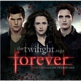 OST - The Twilight Saga - Forever Love Songs From the Twilight Saga