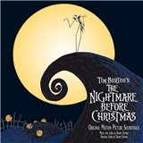 OST, Danny Elfman - The Nightmare Before Christmas (Original Motion Picture Soundtrack)