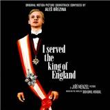OST, Aleš Březina - Obsluhoval jsem anglického krále (Original Motion Picture Soundtrack)
