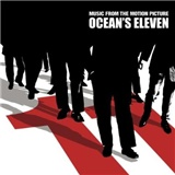 OST, David Holmes - Ocean's Eleven (Music from the Motion Picture)