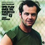 OST, Jack Nitzsche - One Flew Over the Cuckoo's Nest (Original Soundtrack)