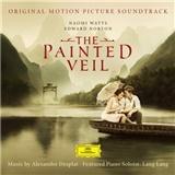 OST, Alexandre Desplat, Lang Lang - The Painted Veil (Original Motion Picture Soundtrack)