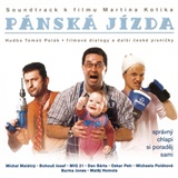 OST, Tomáš Polák - Pánská jízda (Soundtrack k filmu)