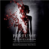 OST, Tom Tykwer, Reinhold Heil, Johnny Klimek - Perfume - The Story of a Murderer (Original Motion Picture Soundtrack)