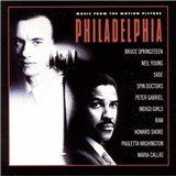 OST, Howard Shore - Philadelphia (Music From the Motion Picture)