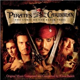OST, Klaus Badelt - Pirates of the Caribbean - The Curse of the Black Pearl (Original Soundtrack)