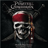 OST, Hans Zimmer, Rodrigo Y Gabriela - Pirates of the Caribbean - On Stranger Tides (Soundtrack from the Motion Picture)