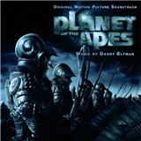 OST, Danny Elfman - Planet Of The Apes (Original Motion Picture Soundtrack)