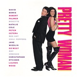 OST - Pretty Woman (Original Motion Picture Soundtrack)