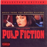 OST - Pulp Fiction - Collectors Edition (Music from the Motion Picture)