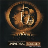OST - Universal Soldier - The Return (Music from the Motion Picture)