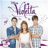 OST - Violetta (Soundtrack)