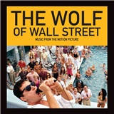 OST - The Wolf Of Wall Street (Music From The Motion Picture)