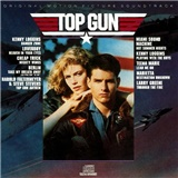 OST - Top Gun (Original Motion Picture Soundtrack)