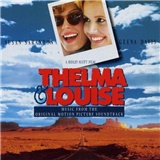 OST, Hans Zimmer - Thelma & Louise (Music from the Original Motion Picture Soundtrack)