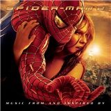 OST, Danny Elfman - Spider-Man 2 (Music from and Inspired By)