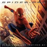 OST, Danny Elfman - Spider-Man (Music from and Inspired By)