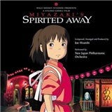 OST, Joe Hisaishi - Spirited Away (Original Soundtrack)