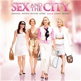 OST, Aaron Zigman - Sex and the City (Original Motion Picture Score)
