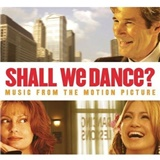 OST, Gabriel Yared - Shall We Dance? (Music From The Motion Picture)
