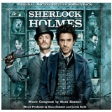 OST, Hans Zimmer - Sherlock Holmes (Original Motion Picture Soundtrack)