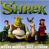 OST - Shrek (Music from The Original Motion Picture)