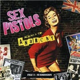 Sex Pistols - Agent of Anarchy