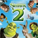OST - Shrek 2 (Motion Picture Soundtrack)