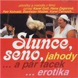 OST - Slunce, Seno, Jahody...A Pár Facek...Erotika (Soundtrack)