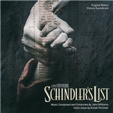 OST, John Williams, Itzhak Perlman - Schindler's List (Original Motion Picture Soundtrack)