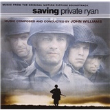 OST, John Williams - Saving Private Ryan (Music From The Original Motion Picture Soundtrack)