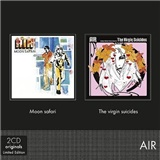 Air - Moon Safari & The Virgin Suicides