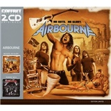 Airbourne - Runnin' Wild & No Guts. No Glory.